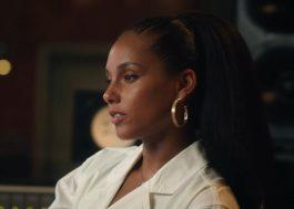 Alicia Keys se abre sobre recentes aprendizados em trailer de série documental
