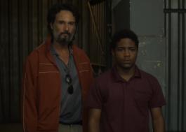 """""""7 Prisioneiros"""": filme com Rodrigo Santoro e Christian Malheiros ganha trailer"""
