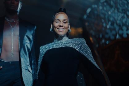 Alicia Keys anuncia álbum duplo