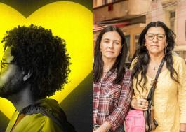 """Emmy Internacional 2021: """"Emicida – AmarElo: É Tudo Pra Ontem"""", """"Amor de Mãe"""" e mais representam o Brasil"""