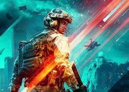 """Lançamento de """"Battlefield 2042"""" é adiado para novembro"""