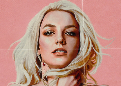 "Trailer de ""Britney vs Spears"""