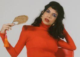 Illy convoca a presença do verão em novo single, composto por Caetano Veloso