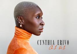 """Cynthia Erivo lança """"Ch. 1 Vs. 1"""", primeiro disco autoral"""