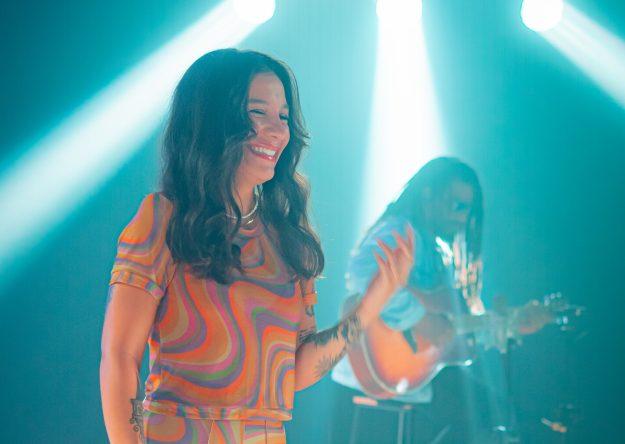 A canção original estreou em agosto (Foto: Divulgação/Francisco Wanderson de Sousa)
