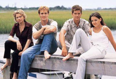 A série estreou em 1998 (Foto: Divulgação)