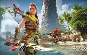 """Horizon Forbidden West"": após polêmica, Playstation confirma upgrade gratuito de PS4 para PS5"