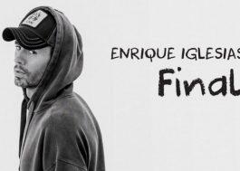 É hit! Novo disco de Enrique Iglesias já alcançou marca de 7 bilhões de streams