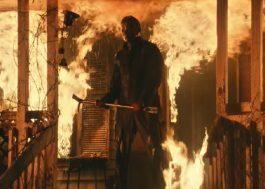 "Michael Myers está de volta em trailer brutal de ""Halloween Kills – O Terror Continua"""