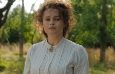 """Helena Bonham Carter em """"Enola Holmes 2"""""""