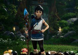 "Trailer de ""Kena: Bridge of Spirits"" apresenta narrativa fantástica do game"