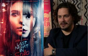 """Edgar Wright fala sobre """"Last Night in Soho"""" no Festival de Veneza: """"É perigoso romantizar o passado"""""""