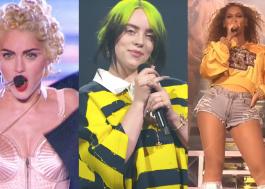 """""""Na Cama com Madonna"""", """"Homecoming"""" e """"The World's A Little Blurry"""": NME lista 50 melhores docs musicais de todos os tempos"""