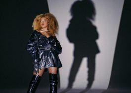 Mariah Nala solta vozeirão em poderoso teaser sobre início da carreira autoral