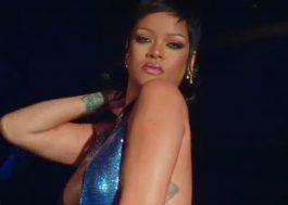 """Rihanna sobre """"Savage X Fenty Show Vol. 3″: """"Nosso desafio a cada ano é apenas expandir a inclusão"""""""