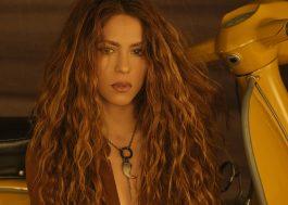 """Shakira lança remix de """"Don't Wait Up""""; ouça a versão do DJ e produtor Riton"""