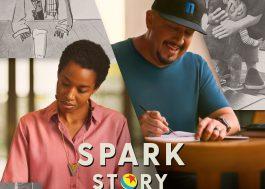 """""""Spark Story"""": cineastas falam sobre produção de curtas-metragens da Pixar em trailer do documentário"""