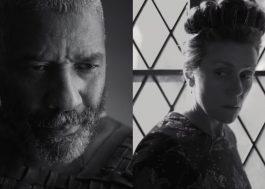 """Teatral, 1º trailer de """"The Tragedy of Macbeth"""" apresenta densidade dramática do longa"""