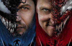 """""""Venom: Tempo de Carnificina"""": cartazes individuais destacam elenco principal do longa"""