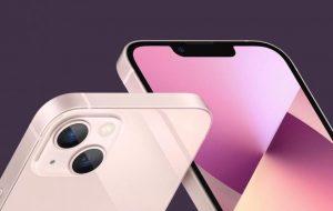 Apple anuncia iPhone 13 em quatro modelos