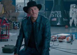 """Woody Harrelson diz que adoraria fazer """"Zumbilândia 3"""""""