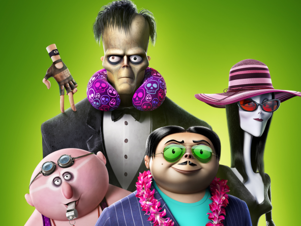 Animação ainda não tem data de estreia no Brasil (Divulgação)