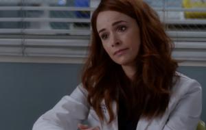 """Grey's Anatomy"": Abigail Spencer retornará como Megan Hunt na 18ª temporada"