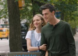 """A Mouthful of Air"": drama estrelado por Amanda Seyfried e Finn Wittrock ganha trailer"