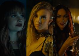 """""""As Passageiras"""": vampiras dominam trailer de novo filme da Netflix"""