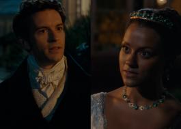"""""""Bridgerton"""": Anthony encontra Kate na prévia da segunda temporada"""