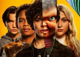 """""""Chucky"""": Star+ confirma lançamento da série do brinquedo assassino no Brasil"""