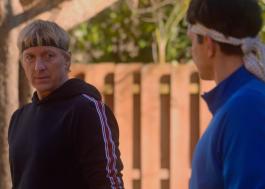 """""""Cobra Kai"""": quarta temporada ganha teaser e data de estreia na Netflix"""