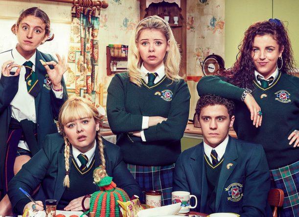 As duas primeiras temporadas da série estão disponíveis na Netflix (Divulgação)