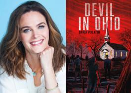 """Emily Deschanel vai estrelar a adaptação de """"Devil in Ohio"""" na Netflix"""
