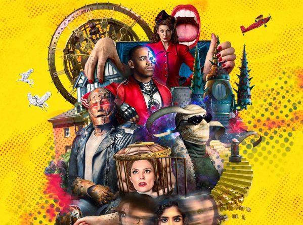 Os novos episódios chegam à HBO Max em 23 de setembro (Divulgação)