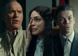 """Dopesick"": minissérie sobre crise de opioides nos Estados Unidos ganha trailer"