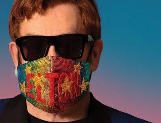 """Elton John estreia """"The Lockdown Session"""""""
