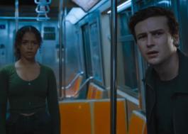 """Escape Room 2"": Sony divulga cena de suspense da primeira sala mortal"