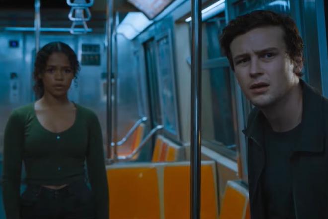 O filme já está em cartaz nos cinemas brasileiros (Reprodução / YouTube)