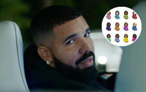 """Drake lança o álbum """"Certified Lover Boy"""" com várias participações especiais"""