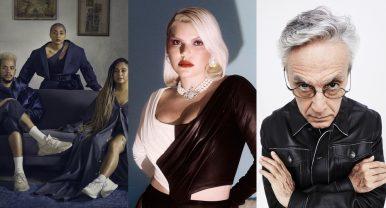 Lista de indicados ao Latin Grammy 2021
