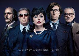 "Intenso, novo trailer de ""House of Gucci"" coloca os holofotes na trama de poder, glamour e ganância"