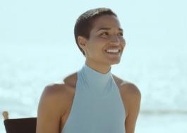 "Indya Moore entra para elenco de ""Aquaman and the Lost Kingdom"""