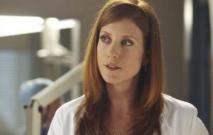 "Kate Walsh anuncia retorno a ""Grey's Anatomy"""