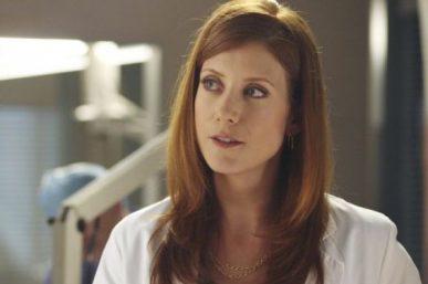 Ela interpreta Addison Montgomery na série (Reprodução)