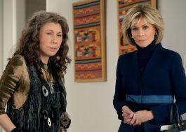"""Lily Tomlin e Jane Fonda vão estrelar a comédia """"Moving On"""", diz site"""