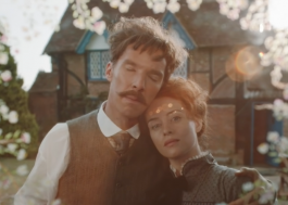 """""""The Electrical Life of Louis Wain"""": filme com Benedict Cumberbatch e Claire Foy ganha trailer"""