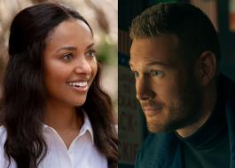 """Kat Graham e Tom Hopper vão estrelar """"Love in the Villa"""", novo filme da Netflix"""