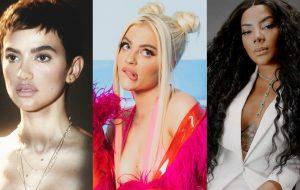 MTV Miaw 2021: Manu Gavassi, Luísa Sonza e Ludmilla se apresentam na próxima edição
