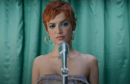 Manu Gavassi estreia single